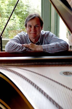Peter Medhurst