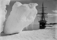 Antarctic exploration